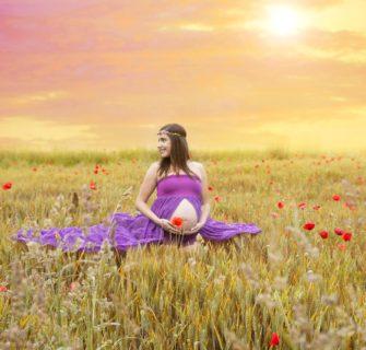 óleos essenciais na gravidez 2